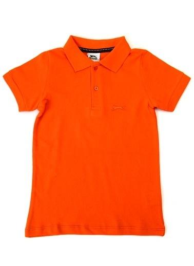 Slazenger Tişört Oranj